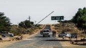 Honda Drive To Discover 6 Longewala border