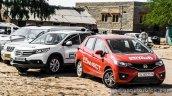 Honda Drive To Discover 6 Longewala