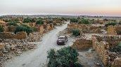 Honda Drive To Discover 6 via Kuldhara