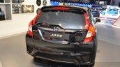 Honda Jazz Keenlight Concept rear quarter at the 2016 Geneva Motor Show Live
