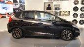 Honda Jazz Keenlight Concept side at the 2016 Geneva Motor Show Live