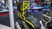 Honda Zoomer-X by X-Paint seat at 2016 BIMS