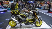 Honda Zoomer-X by X-Paint side at 2016 BIMS