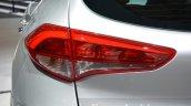 Hyundai Tucson taillamp at 2016 Geneva Motor Show