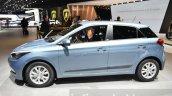 Hyundai i20 GO! side at the 2016 Geneva Motor Show
