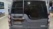 Land Rover Discovery Landmark Edition rear