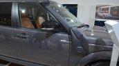 Land Rover Discovery Landmark Edition window