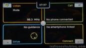 Maruti Vitara Brezza Smarplay UI First Drive Review
