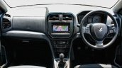 Maruti Vitara Brezza dashboard First Drive Review