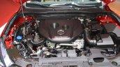 Mazda3 1.5L SKYACTIV-D engine at 2016 Geneva Motor Show