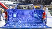 Mitsubishi Triton Limited Edition load deck at 2016 BIMS