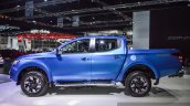 Mitsubishi Triton Limited Edition side at 2016 BIMS