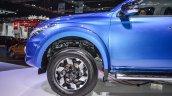 Mitsubishi Triton Limited Edition wheel at 2016 BIMS