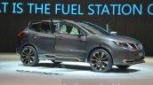 Nissan Qashqai Premium Concept at the Geneva Motor Show 2016