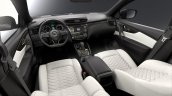 Nissan Qashqai interior to feature Autonomous 'Piloted Drive'