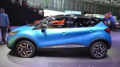 Renault Captur side at the 2016 Geneva Motor Show