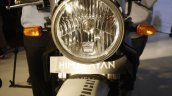 Royal Enfield Himalayan head light launched