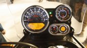 Royal Enfield Himalayan instrument cluster launched