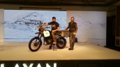 Royal Enfield Himalayan launched in Maharashtra