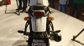 Royal Enfield Himalayan rear launched