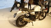 Royal Enfield Himalayan rear quarter top launched