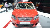 Seat Alhambra 20th Anniversary front at 2016 Geneva Motor Show