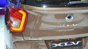Ssangyong XLV tailgate at Geneva Motor Show 2016