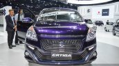 Suzuki Ertiga Dreza front at 2016 BIMS