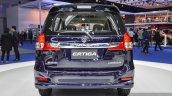 Suzuki Ertiga Dreza rear at 2016 BIMS
