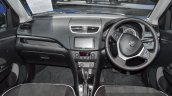 Suzuki Swift Sai edition dashboard at 2016 BIMS