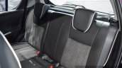 Suzuki Swift Sai edition rear seat back at 2016 BIMS