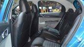 Tata Tiago rear seat at Geneva Motor Show 2016