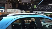 Tata Tiago roof rail at Geneva Motor Show 2016