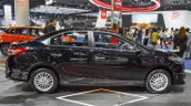 Toyota Vios Exclusive Edition side at 2016 BIMS