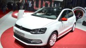 VW Polo Beats at the 2016 Geneva Motor Show