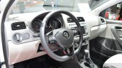 VW Polo Beats interior at the 2016 Geneva Motor Show