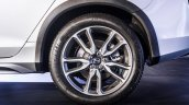 Volvo S60 Cross Country 18-inch alloy wheels launched in India