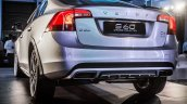 Volvo S60 Cross Country rear bumper launched in India