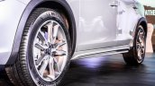 Volvo S60 Cross Country side skirts launched in India