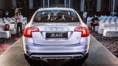 Volvo S60 Cross Country tail lamps launched in India