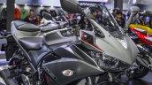 Yamaha R3 Matte Grey at 2016 BIMS