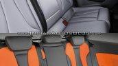 2016 Audi A3 vs. 2012 Audi A3 rear seats
