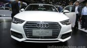 2016 Audi A4L front at Auto China 2016