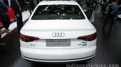 2016 Audi A4L rear at Auto China 2016