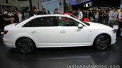 2016 Audi A4L side at Auto China 2016