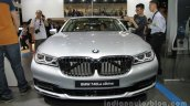 2016 BMW 740Le xDrive front at Auto China 2016
