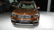 2016 BMW X1 L front at the Auto China 2016