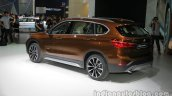 2016 BMW X1 L rear three quarter at the Auto China 2016
