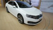 2016 Citroen C6 at Auto China 2016 front three quarters right side
