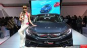 2016 Honda Civic 2016 IIMS front